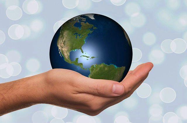 Slut pa jordens resurser for i ar