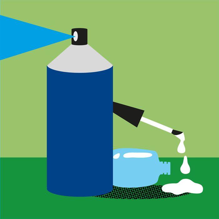glykol farligt avfall